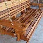 30 Fantastic DIY Wooden Pallet Swing Chair Ideas (6)