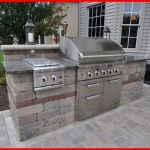 30 Fantastic Outdoor Kitchen Ideas and Design On A Budget (16)