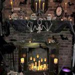40 Stunning Halloween Indoor Decoration Ideas (14)