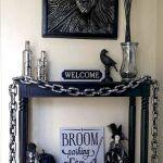40 Stunning Halloween Indoor Decoration Ideas (2)