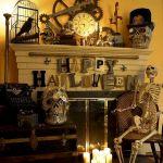40 Stunning Halloween Indoor Decoration Ideas (29)