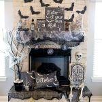 40 Stunning Halloween Indoor Decoration Ideas (4)