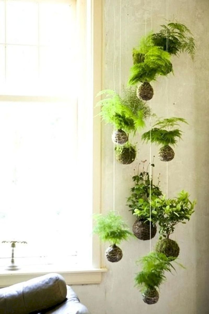 44 Fantastic Vertical Garden Ideas To Make Your Home Beautiful (7)