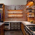 50 Amazing Modern Kitchen Design and Decor Ideas With Luxury Stylish (12)