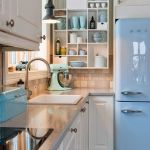 50 Amazing Modern Kitchen Design and Decor Ideas With Luxury Stylish (37)