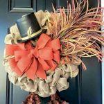 25 Fantastic DIY Thanksgiving Ornament Ideas On A Budget (5)
