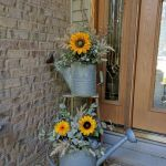 35 Cool Fall Outdoor Decor Ideas You Will Like (2)