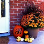 35 Cool Fall Outdoor Decor Ideas You Will Like (9)