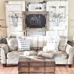 40 Awesome Fall Decoration Ideas For Living Room (16)