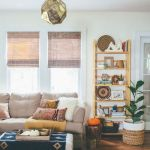 40 Awesome Fall Decoration Ideas For Living Room (18)