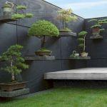 40 Fabulous Modern Garden Designs Ideas For Front Yard and Backyard (16)