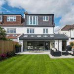 40 Fabulous Modern Garden Designs Ideas For Front Yard and Backyard (28)