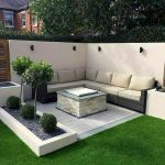 40 Fabulous Modern Garden Designs Ideas For Front Yard and Backyard (30)