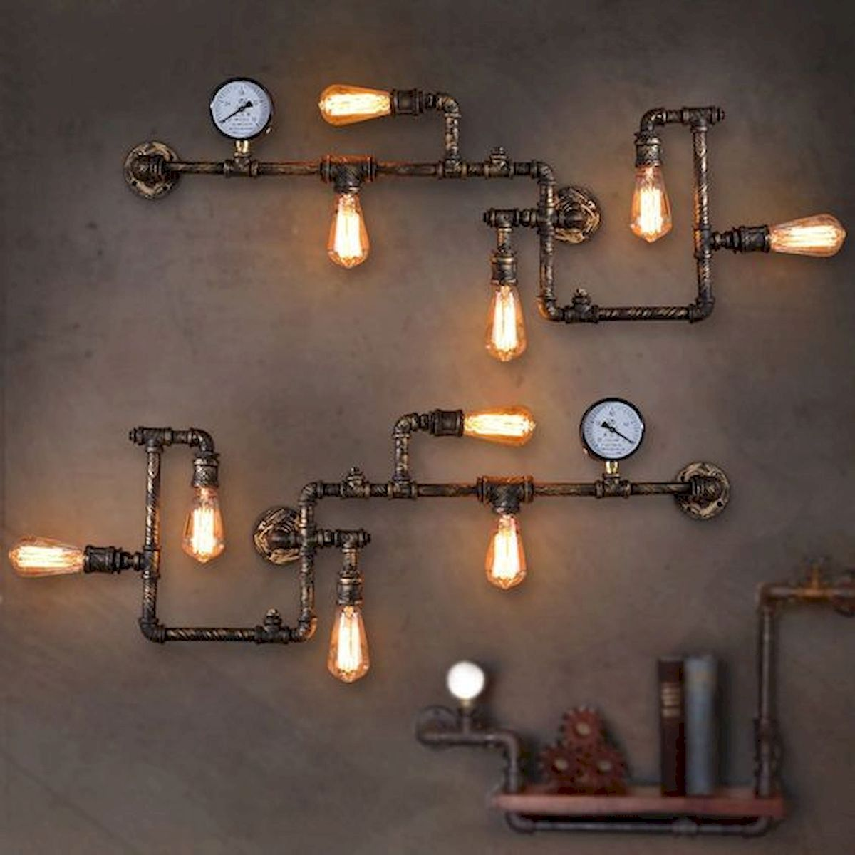 40 Fantastic DIY Lamps Decoration Ideas for Your Home (31)