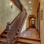 30 Awesome Wooden Stairs Design Ideas For Your Home (11)