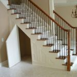 30 Awesome Wooden Stairs Design Ideas For Your Home (2)
