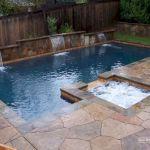 30 Awesome Backyard Swimming Pools Design Ideas (1)