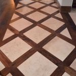 40 Best Tile Flooring Designs Ideas For Modern Kitchen (10)
