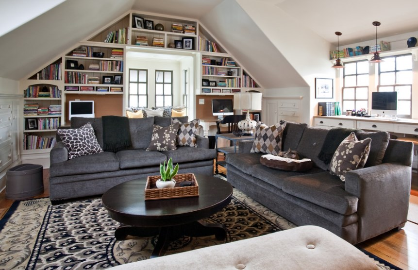 Fantastic The 25 Most Popular Bonus Room Ideas Of All Time House Download Free Architecture Designs Griteanizatbritishbridgeorg