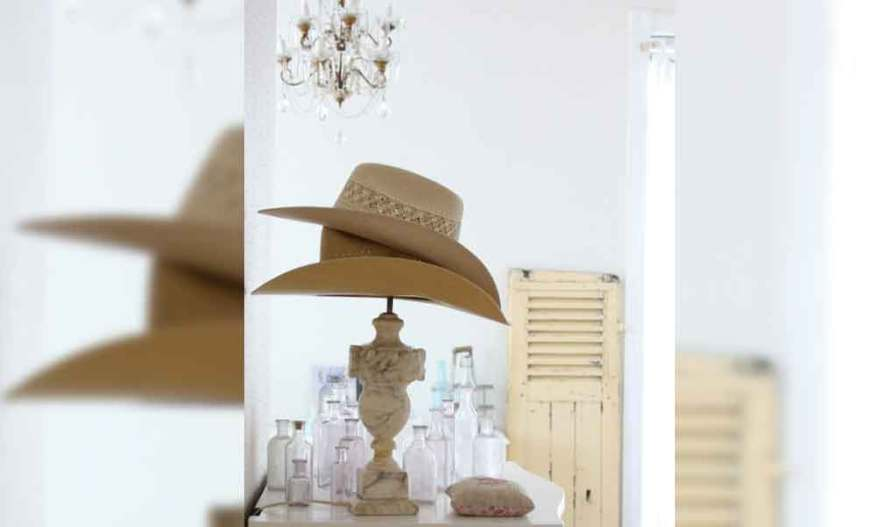 cool hat rack ideas