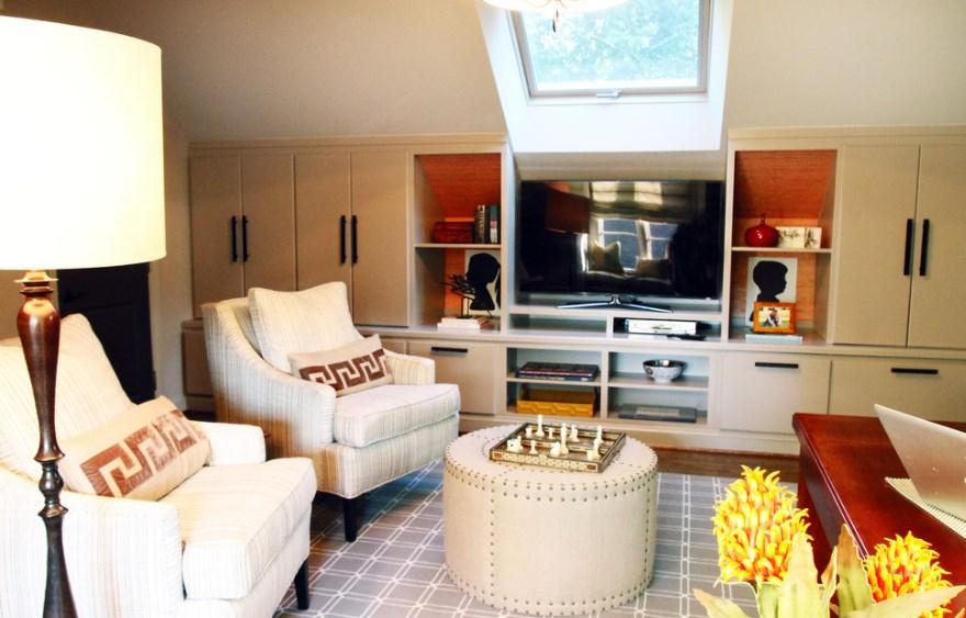 bonus room ideas for small space in florida