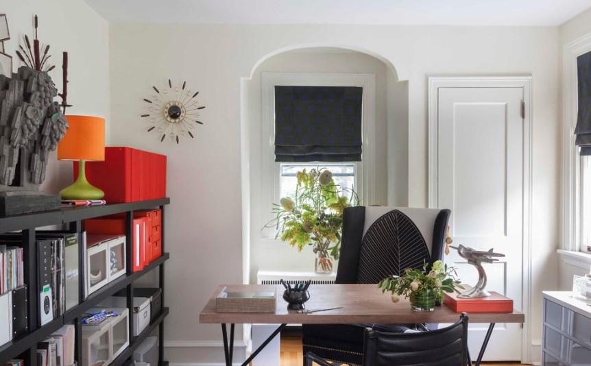 ideas for mobile home window trim interior