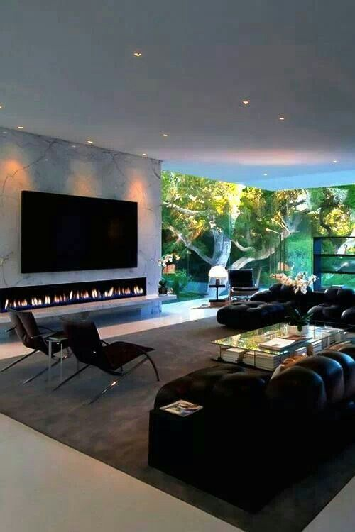 Movie Room Couch