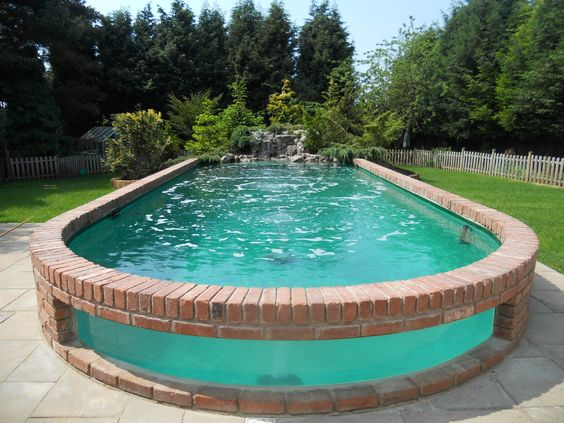50 Above Ground Pool Ideas Of 2019 Trends A Guide To Build Pool