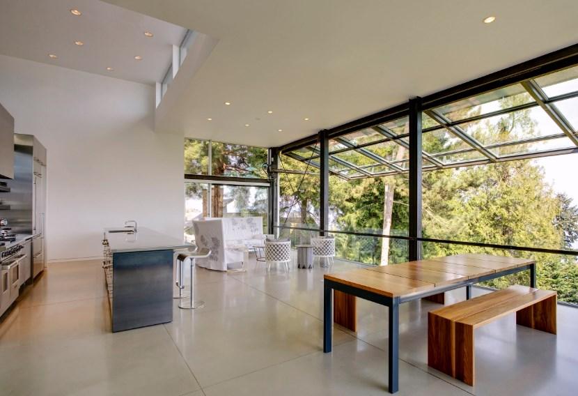 simple window trim ideas