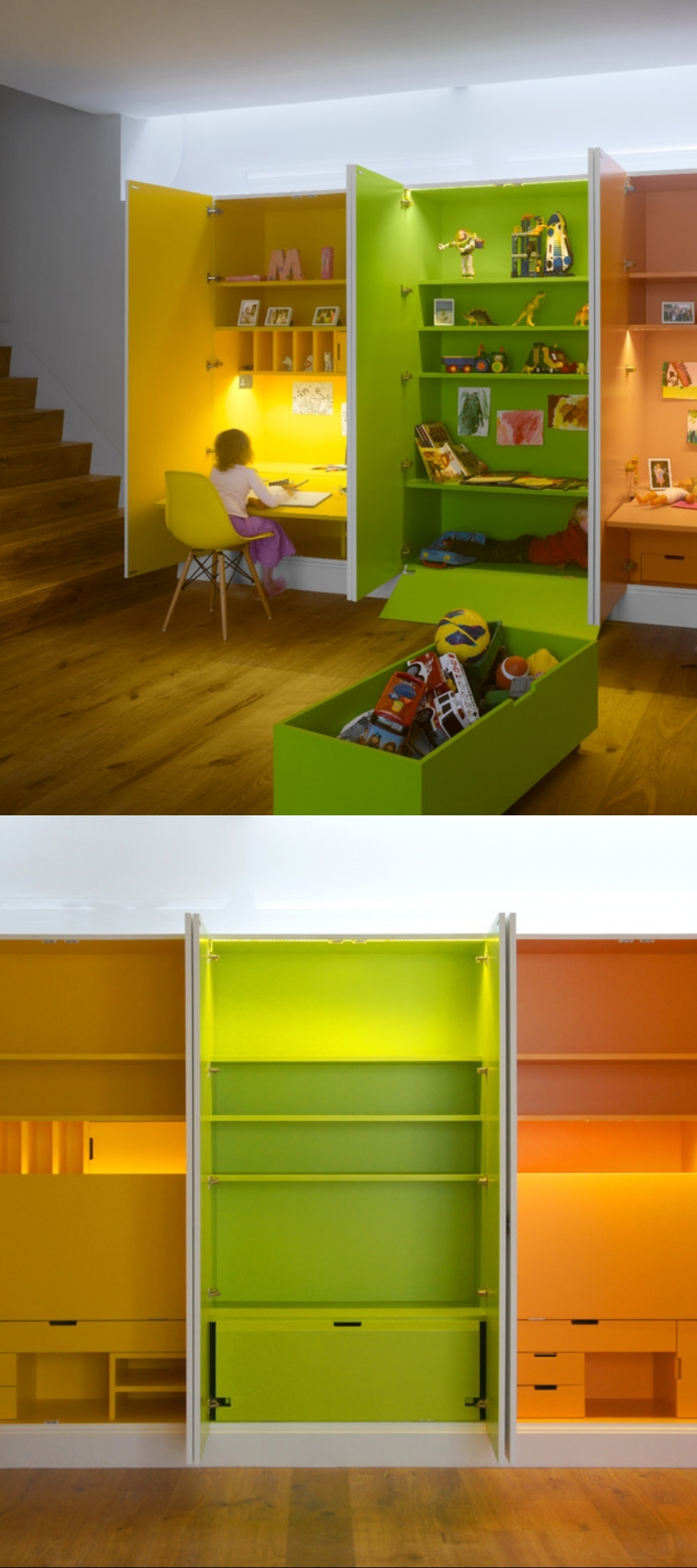 Small 10x10 Study Room Layout: 30+ Fresh Study Room Design Ideas (Guide & Tips For