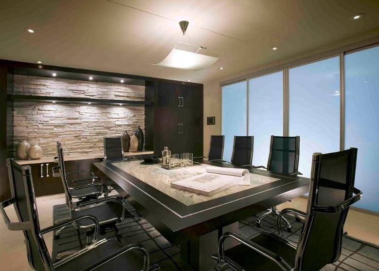 Conference Room Design Idea - New Furniture & Home Architecture