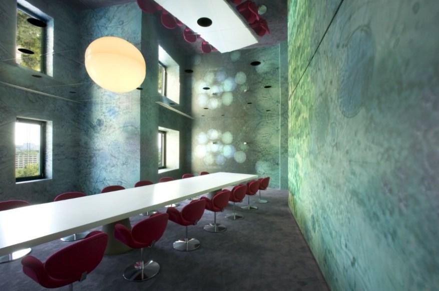 conference room sound system design