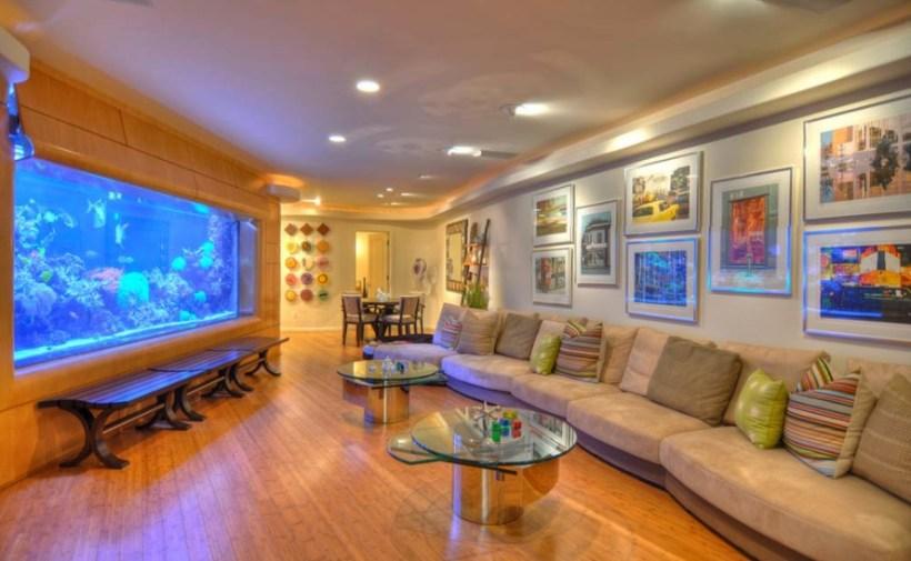 21 Recreational Room Ideas Pictures Rec Room