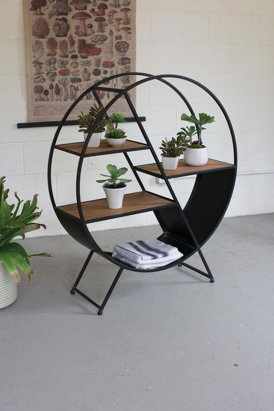 Plant Stands Indoor Modern