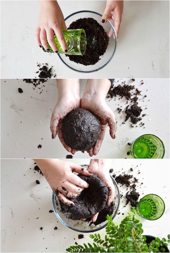 Kokedama Soil