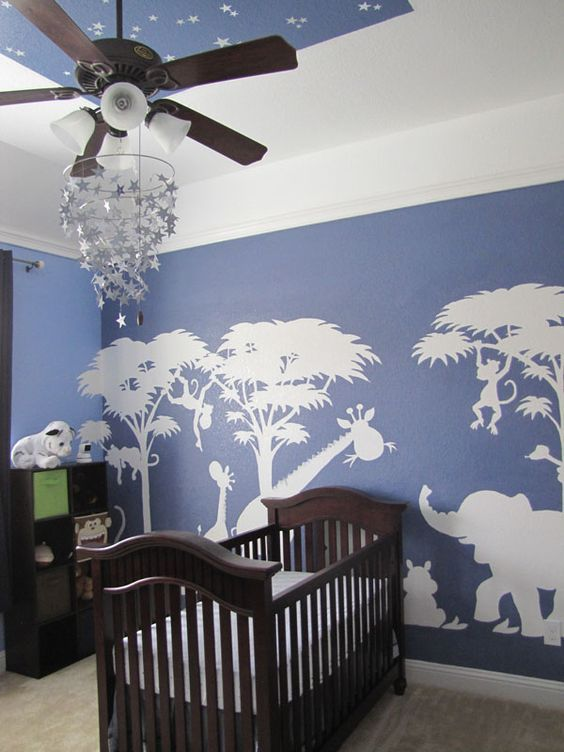 Baby Themes for Nursery