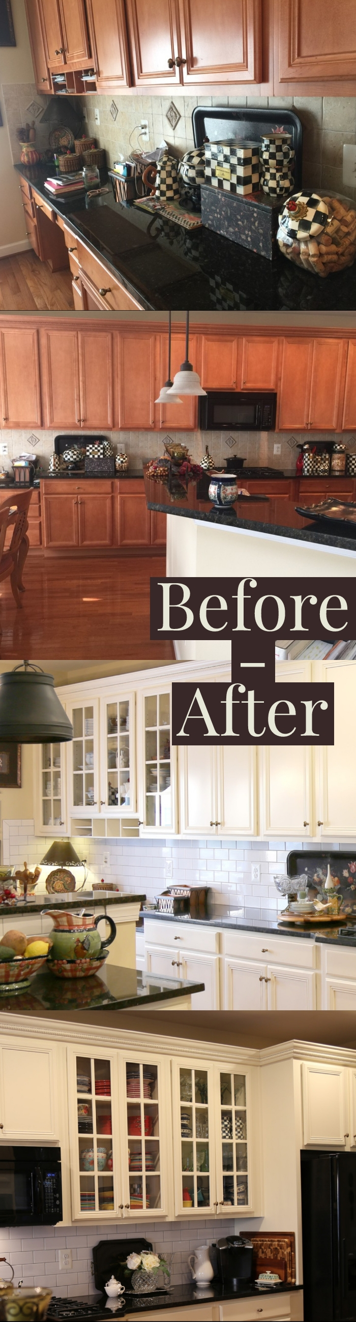how to resurface kitchen cabinets yourself