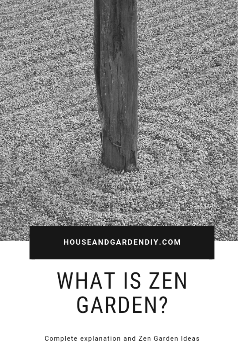 what is zen garden