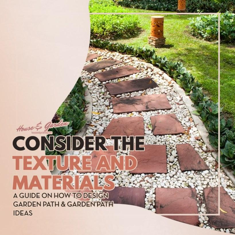 garden path ideas pinterest