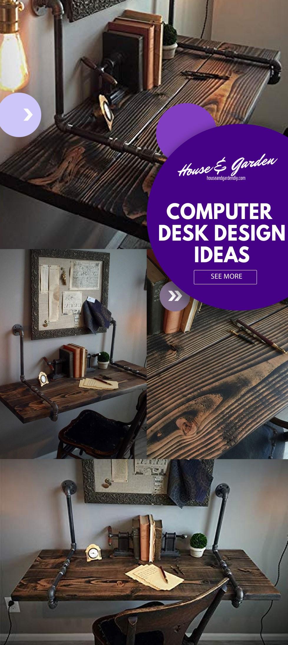 modern office desks