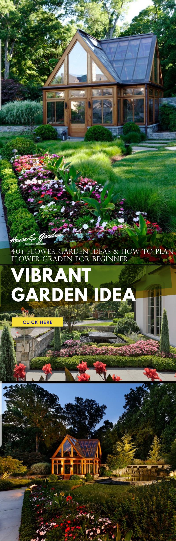 easy small garden ideas