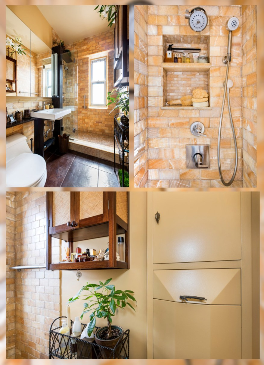 small bathroom remodel ideas on a budget