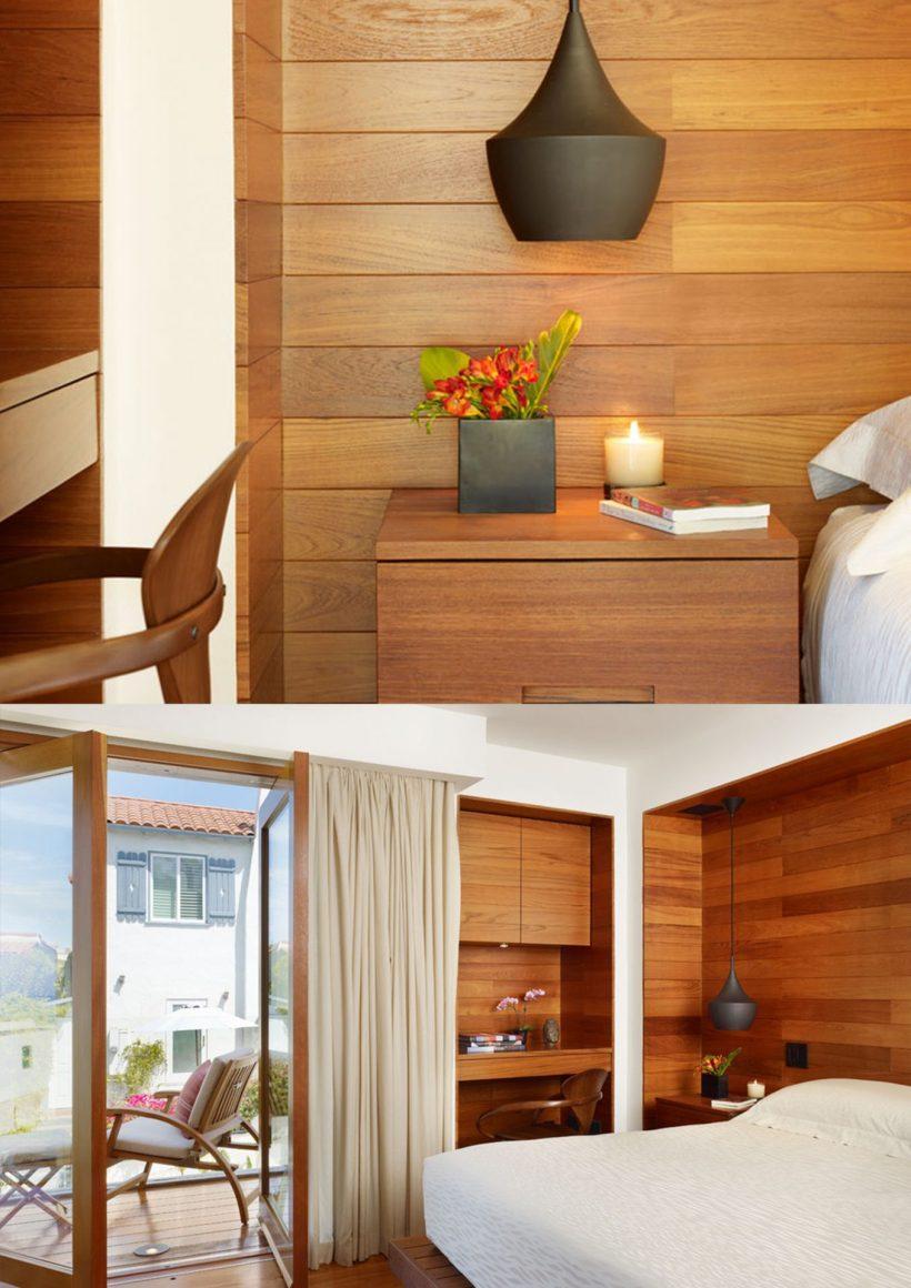 Romantic bedroom classy