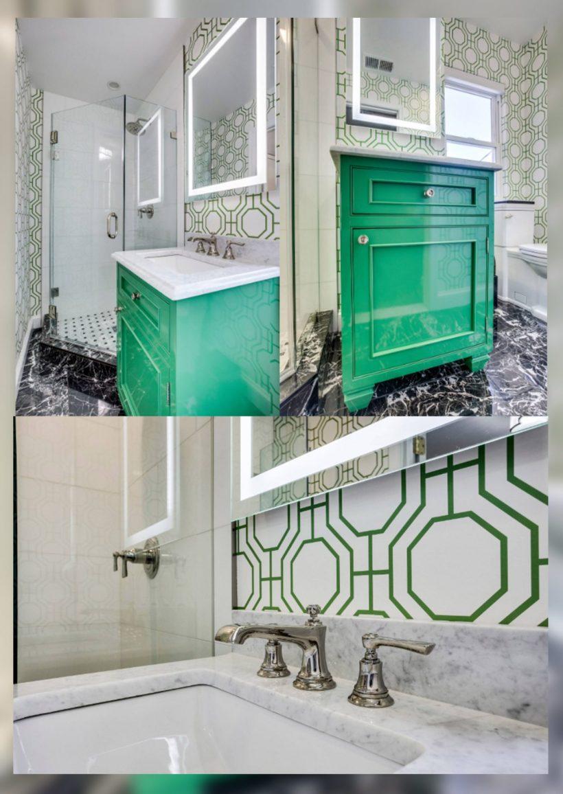 small bathroom remodel designs