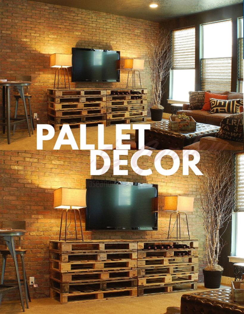 how to build pallet bed