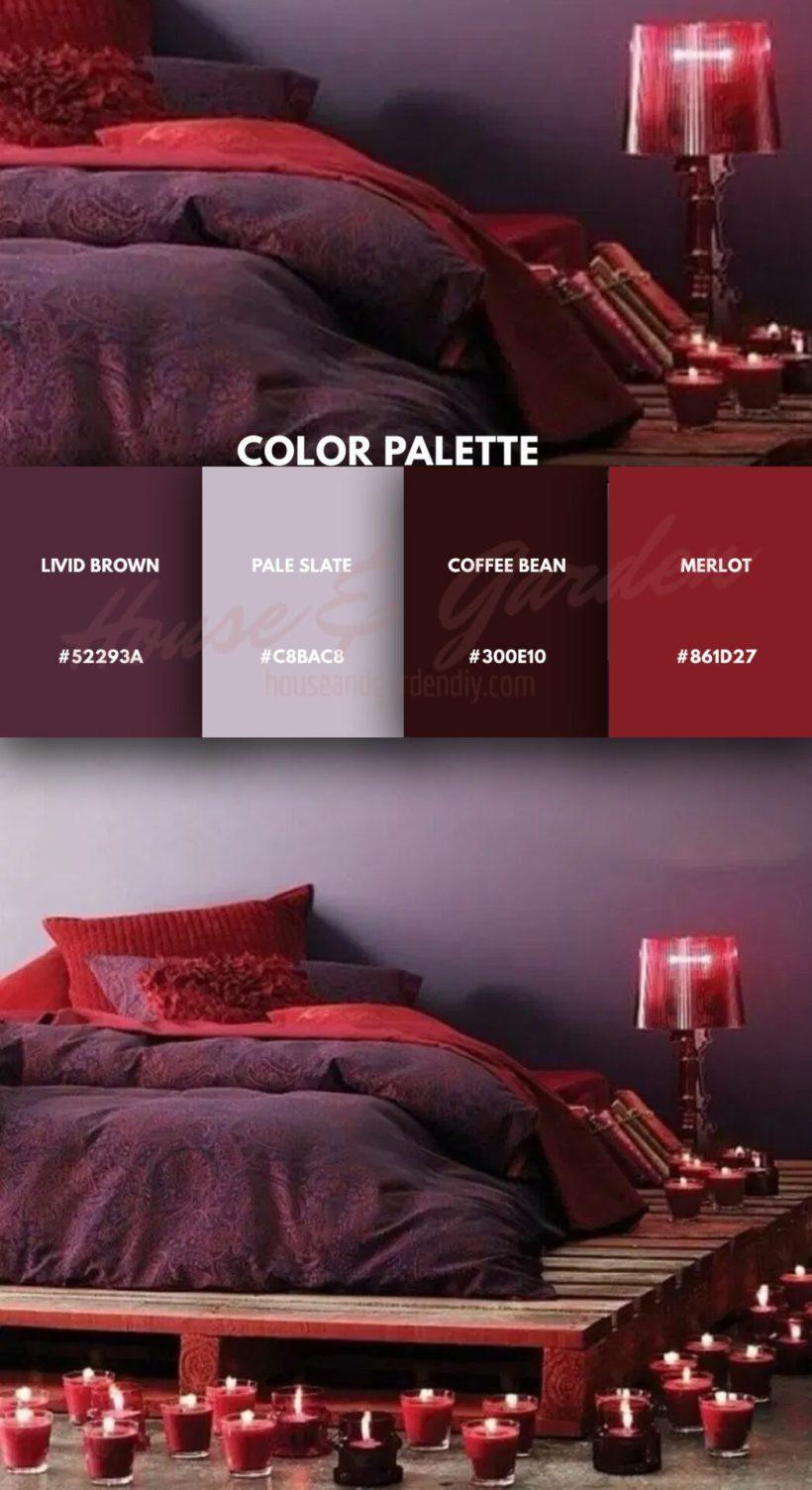 Bedroom Decor Ideas simple