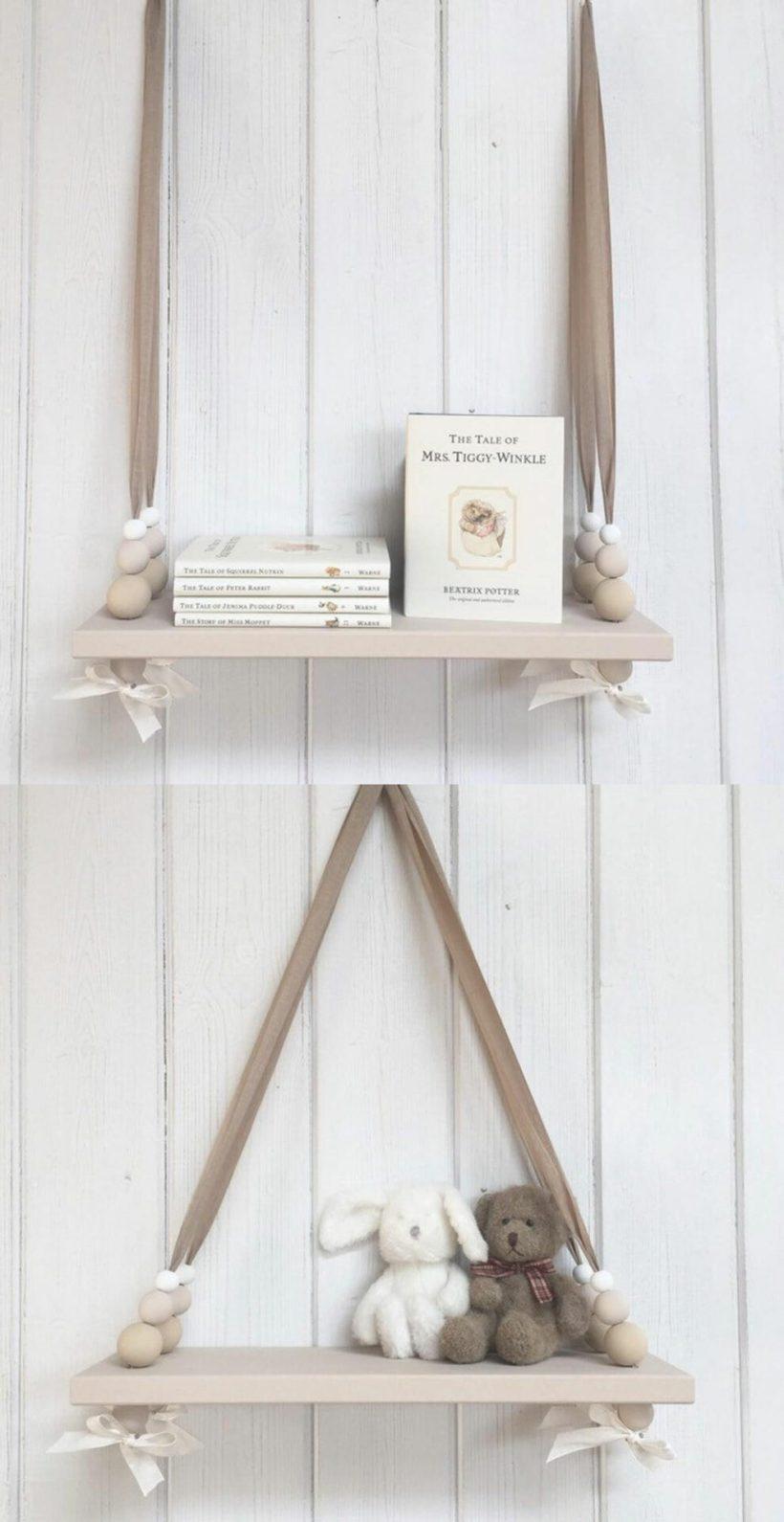 shelf for bedroom wall