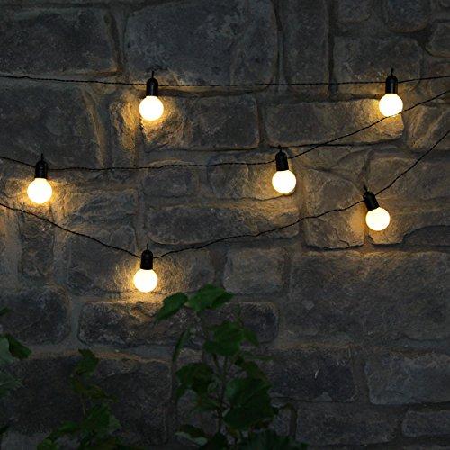 Display Battery Lights