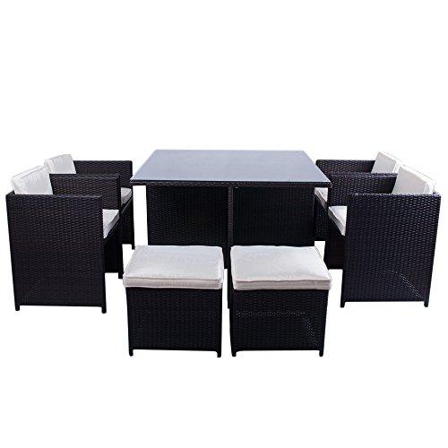 desk chair reviews memory foam bed uk btm rattan garden furniture sets patio set clearance sale ...