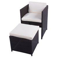 BTM Rattan Garden Furniture sets patio furniture set ...